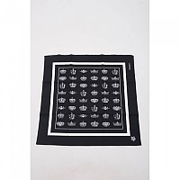 [해외]돌체앤가바나 Handkerchief Black 4