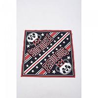 [해외]돌체앤가바나 Handkerchief Black 6