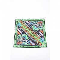 [해외]돌체앤가바나 Handkerchief Green