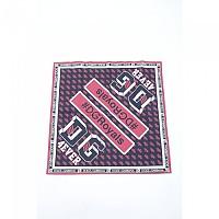 [해외]돌체앤가바나 Handkerchief Maroon