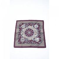 [해외]돌체앤가바나 Handkerchief Maroon 1