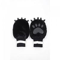[해외]돌체앤가바나 Gloves Black