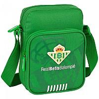 [해외]SAFTA Real Betis Balompie Backpack 3138145245 Multicolor