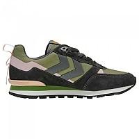 [해외]험멜 Thor Shoes 3138037792 Vetiver / Woodrose