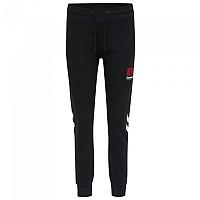 [해외]험멜 Legacy Alula Regular Sweat Pants 3138223036 Black