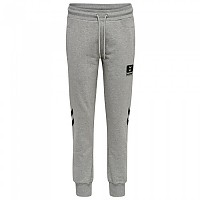 [해외]험멜 Legacy Alula Regular Sweat Pants 3138223037 Grey Melange