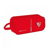 [해외]SAFTA Sevilla Fc Corporative Shoes 14L Backpack 3137681829 Red