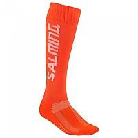 [해외]살밍 Coolfeel Team Long Socks 3138223456 Fluo Orange
