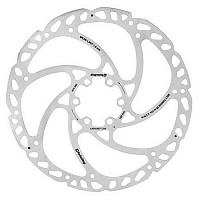 [해외]SWISSSTOP Catalyst One 6B Brake Disc 1138079761 Silver / Black