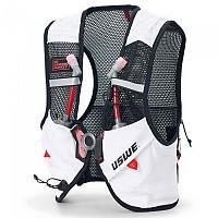 [해외]유스위 Pace Hydration Vest 2L 1138224439 Black / Red