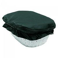 [해외]BONIN Basket Cover With Anti-Theft Zip 1138228574 Black