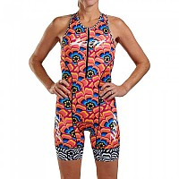 [해외]ZOOT LTD Short Sleeve Trisuit Sleeveless Trisuit 1138220733 Tri Love