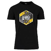 [해외]AGU Team Jumbo-Visma 2020 Logo T-Shirt 1138066838 Black