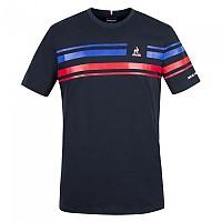 [해외]르꼬끄 Tour De France Fanwear N°2 2021 Short Sleeve T-Shirt 1138236837 Sky Captain