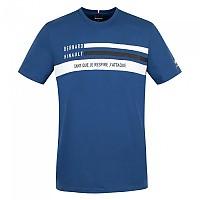 [해외]르꼬끄 Tour De France Fanwear N°4 2021 Short Sleeve T-Shirt 1138236839 Black