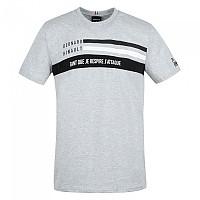 [해외]르꼬끄 Tour De France Fanwear N°4 2021 Short Sleeve T-Shirt 1138236840 Light Heather Grey