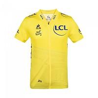 [해외]르꼬끄 Tour De France Replica 2021 Short Sleeve Jersey 1138236841 Arrival