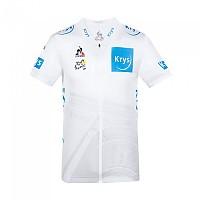 [해외]르꼬끄 Tour De France Replica 2021 Short Sleeve Jersey 1138236845 White