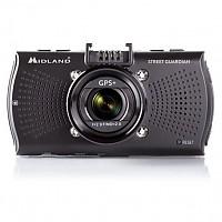 [해외]MIDLAND Street Guardian Plus Action Camera 4137085563 Black