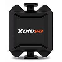 [해외]XPLOVA TS5 Dual Speed/Cadence Sensor 4137302995 Black