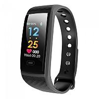 [해외]MUVIT iO Health Tensio Activity Band 4137333035 Black