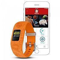 [해외]가민 Vivofit Junior 2 Activity Band 4137335277 Light Side Orange