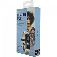 [해외]MUVIT iO Health Pop Activity Band 4137446838 Multicolor