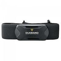 [해외]토픽 DuoBand Heart Rate Monitor 4137556473 Black