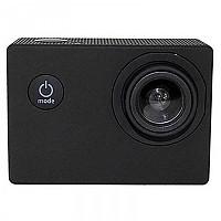 [해외]CONTACT LCD 2´´ With Accessories 4137718312 Black