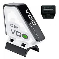 [해외]VDO M-Series Cadence Kit For M5/M6 WL 4137771140 White / Black