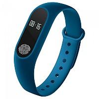 [해외]MYWAY Activity Band With Heart Rate Monitor 4137811595 Blue