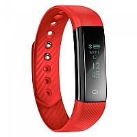 [해외]ACME ACT101R Activity Band 4137859382 Red / Black