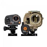 [해외]XCEL HD Action Camera 4137935750 Black / Tan