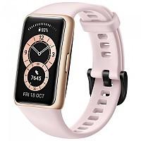 [해외]HUAWEI Band 6 Activity Bracelet 4138212798 Sakura Pink