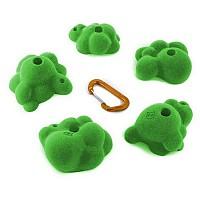 [해외]FIXE CLIMBING GEAR Fixe Bubbles Pack 5 4137761285 Green