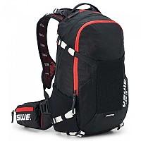 [해외]유스위 Flow Backpack 16L 4138224435 Black / Red