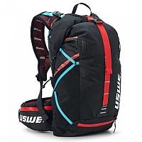 [해외]유스위 Hajker 18 Backpack 50L 4138224437 Black / Red