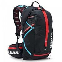 [해외]유스위 Hajker Backpack 30L 4138224438 Black / Red