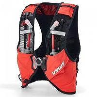 [해외]유스위 Pace Hydration Vest 8L 4138224440 Red