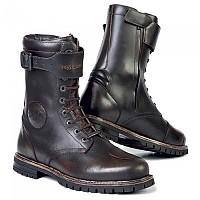 [해외]STYLMARTIN Rocket Motorcycle Boots 9138226544 Brown