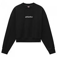 [해외]DICKIES Loretto Boxy Sweatshirt 9138164428 Black