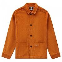 [해외]DICKIES Higginson Long Sleeve Shirt 9138164650 Pumpkin Spice