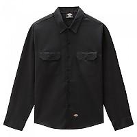 [해외]DICKIES Work Long Sleeve Shirt 9138164270 Black