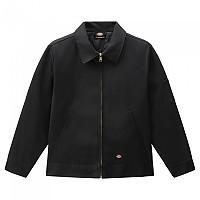 [해외]DICKIES Eisenhower Lined Jacket 9138164284 Black