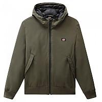 [해외]DICKIES New Sarpy Jacket 9138164567 Military Green