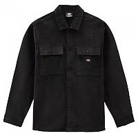 [해외]DICKIES Higginson Long Sleeve Shirt 9138164589 Black