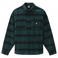[해외]DICKIES Evansville Long Sleeve Shirt 9138164597 Ponderosa Pine