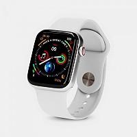 [해외]KSIX Urban 2 Smartwatch White