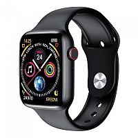 [해외]KSIX Urban 2 Smartwatch Black