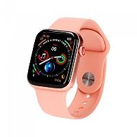 [해외]KSIX Urban 2 Smartwatch Rose Gold